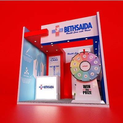 BETHSAIDA at GAIKINDO INDONESIA INTERNATIONAL AUTO SHOW 2016